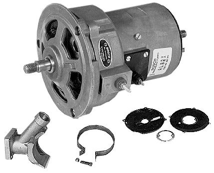 MM304210 - Kit conversione alternatore, da 6 a 12 Volt