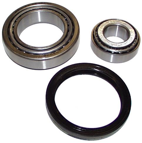 MM303736 - Wheel bearing kit, for one front wheel