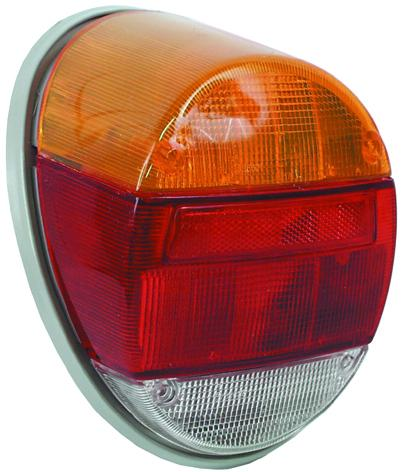 MM304254 - Tail light assembly, universal, withoutE-mark