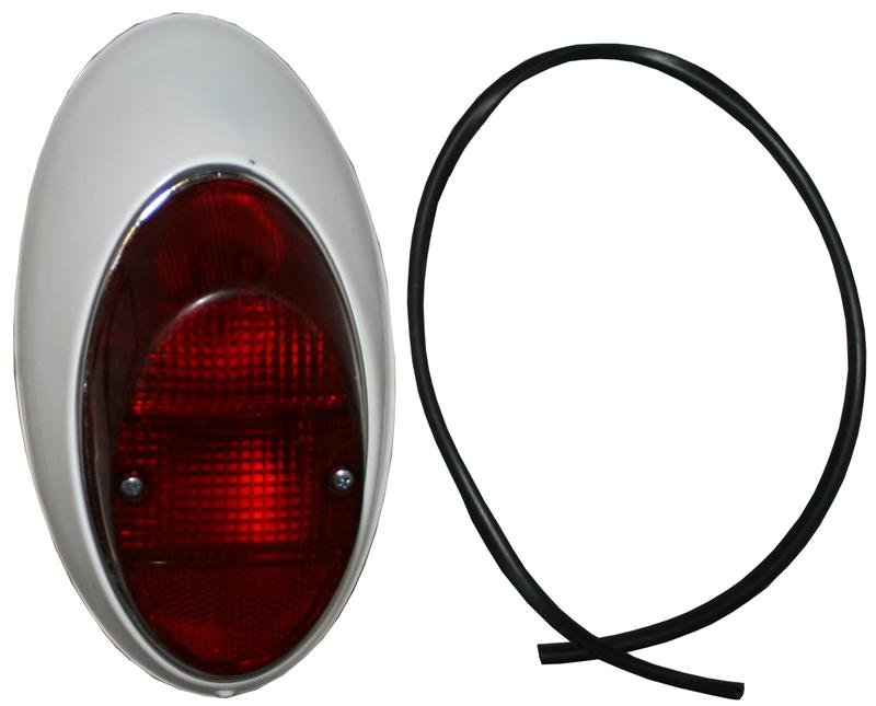 MM304259 - Cal look tail lamp assembly with purered glass, l