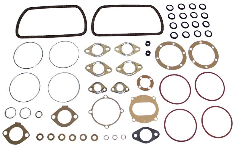 MM303652 - Engine gasket set
