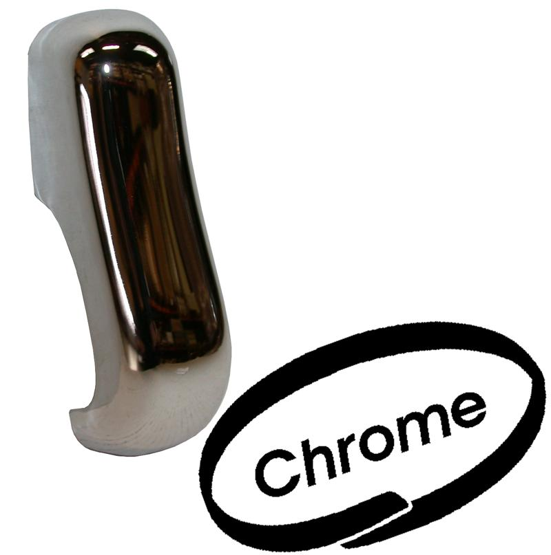 MM300509 - Rostro paraurti, chrome