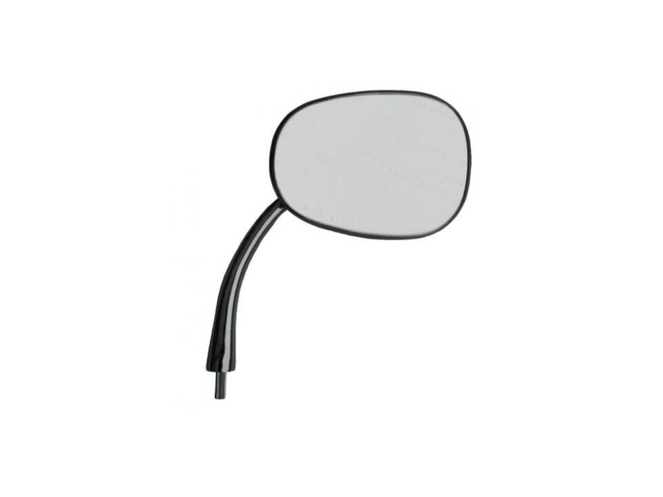 MM304507 - Door mirror, dx, chrome